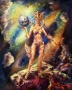 Богиня Мироздания