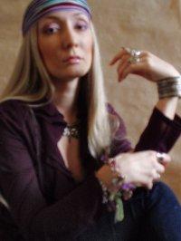 Екатерина Борцова (Kateryna)