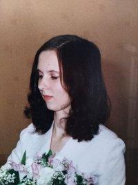 Екатерина Ушакова (Ушакова Екатерина)