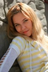 Анастасия Григорьева (Nastya)