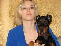 Яна Марченко (*Яна*)