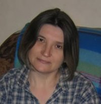 Галина К'ора (galinakora)