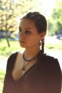 Ирина Ожерельева (schwammkopf)