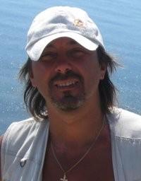 Sergey Kropovinskiy (KropS)