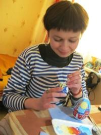 Людмила Капитонова (Lyudmila)