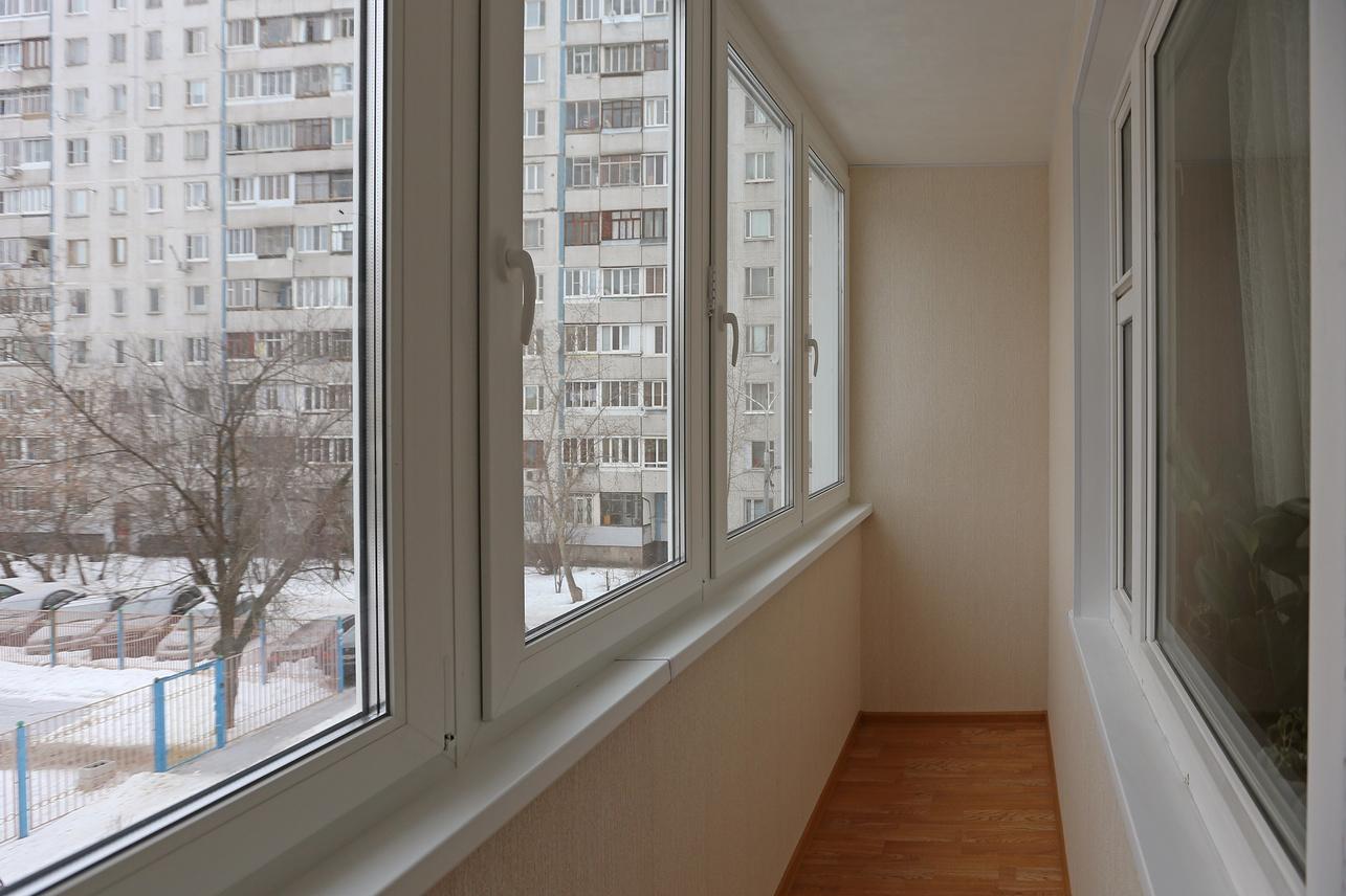 Окна балконы лоджии в перми - 209420 - dbo.ru.