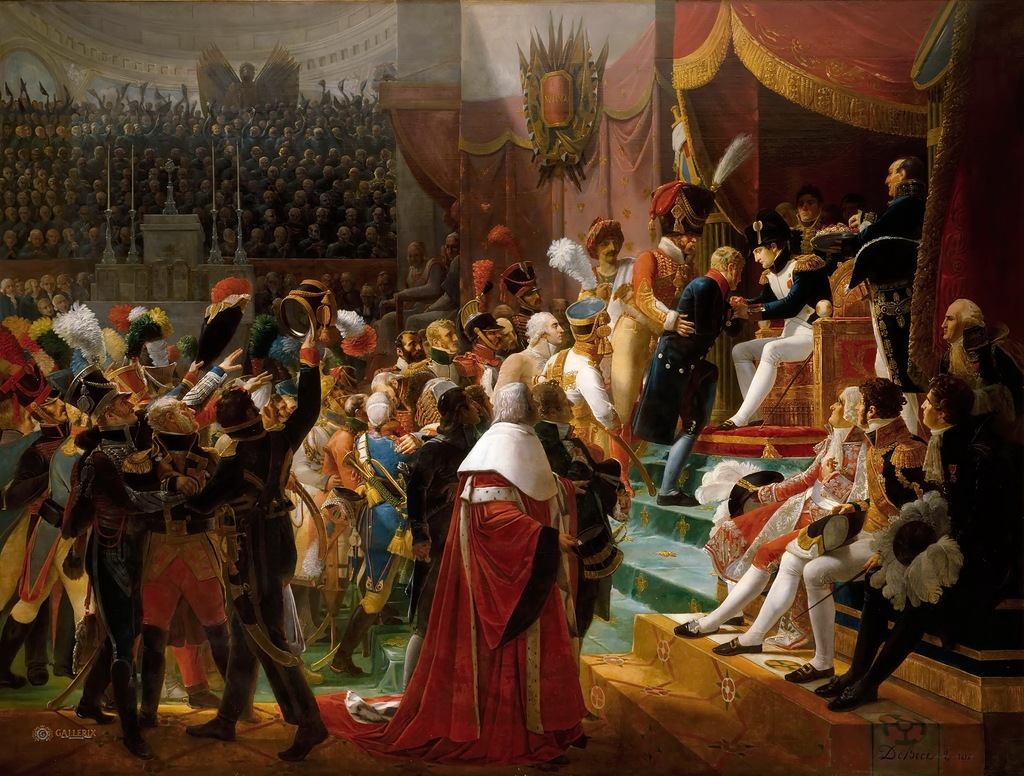 why did restored bourbon monarchy fail france 1815 30 General causes of the revolutions metternich influenced the delegates to restore the bourbon monarchy in france why did the french assimilation policy fail.