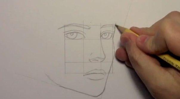 Как рисовать для начинающих фото