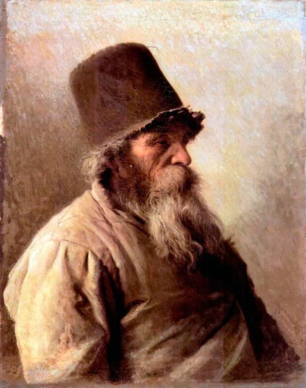 картина Крамского