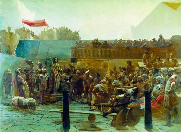 Поэт аполлон николаевич майков 1883