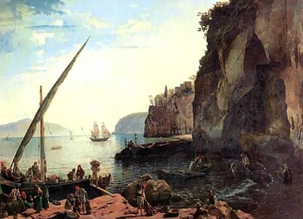 неаполитанские картины