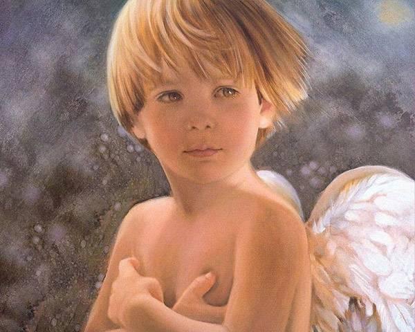 ангел жизни