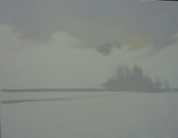 Зимний пейзаж в живописи