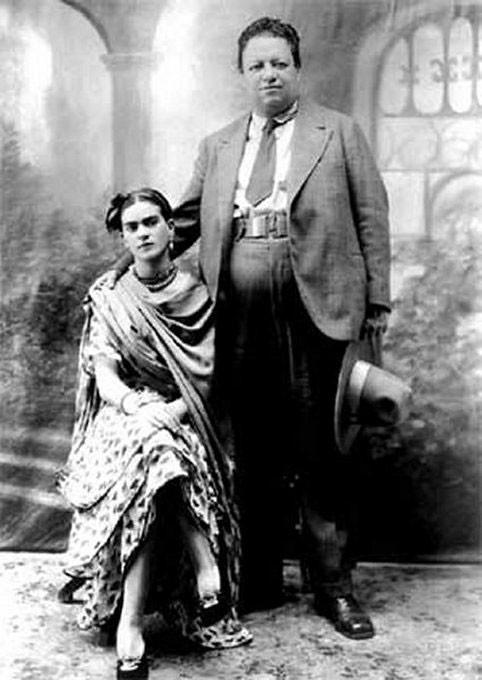 1929. Свадьба