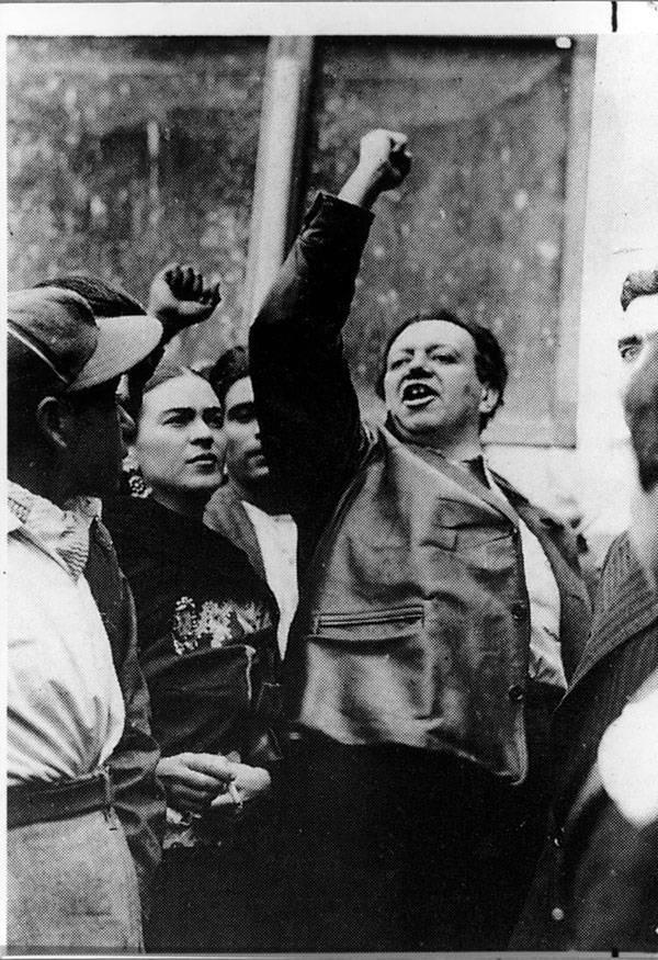 1930. Манифест