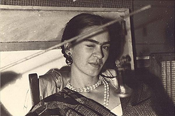 Фрида Кало 1933