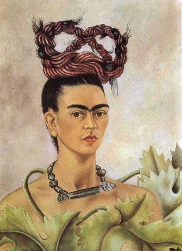 Фриды Кало живопись