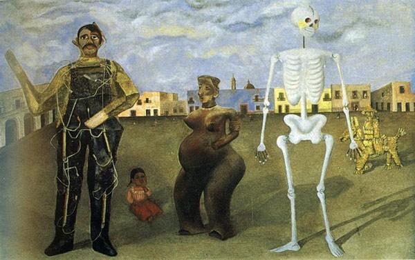 Inhabitants of Mexico
