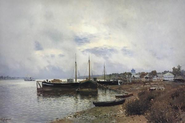 Владимирка 1892