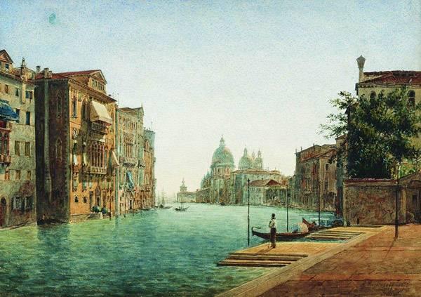 Карнавал В Венеции Презентация
