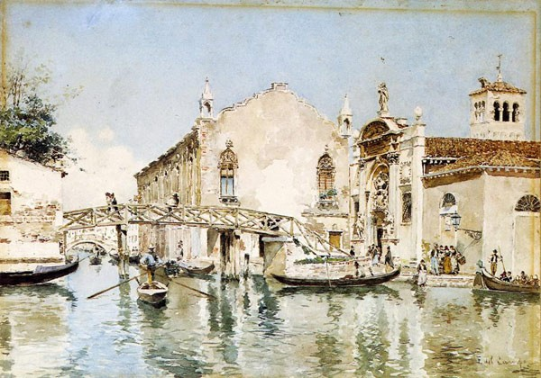 Бесплатно Картинки Венеции
