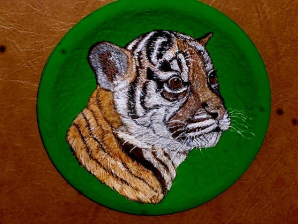 Я Тигр!!