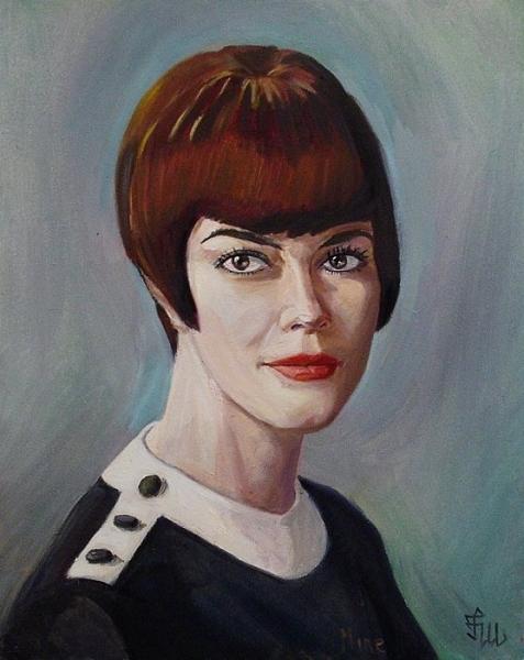 Мирей Матье 1965