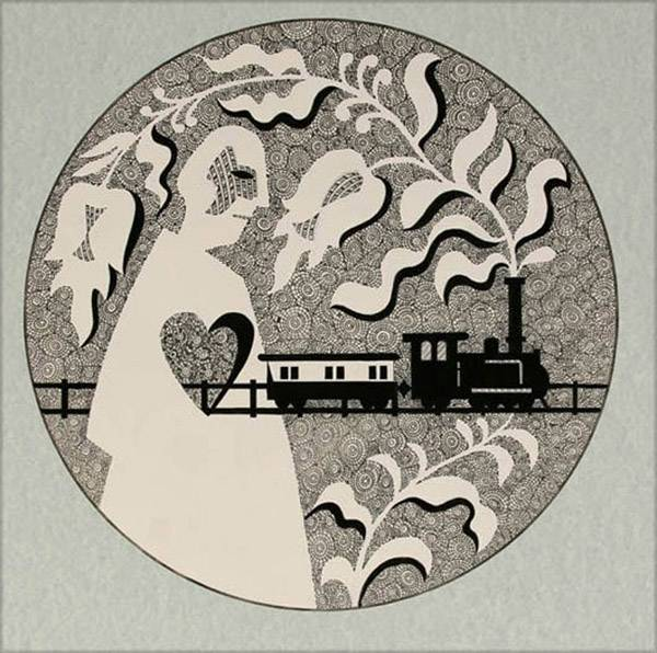 Поезд любви