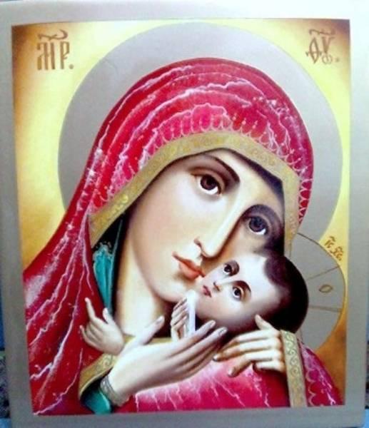 Касперовская Пресв.Богородица