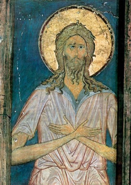 Алексий, человек Божий. Дионисий