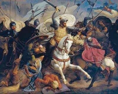 Битва при Икониуме.
