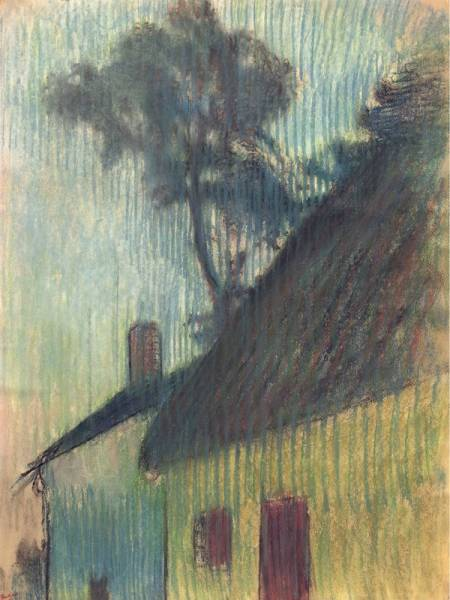 Деревня Корнер (1895-1898)
