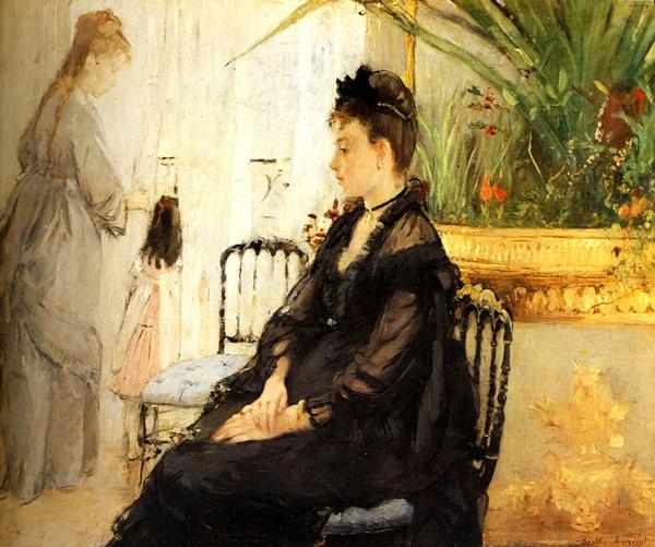 1872 Interior
