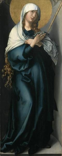 Семь скорбей Девы Марии