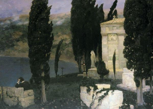 Элегия. 1893