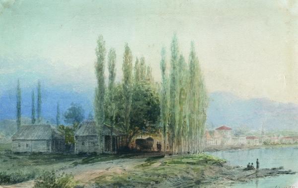 Сухум Кале