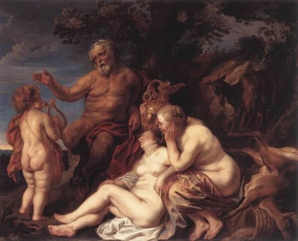 Education of Jupiter