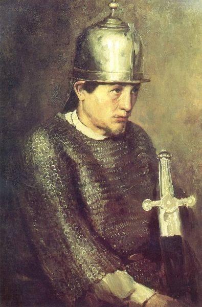 Витязь. 1883