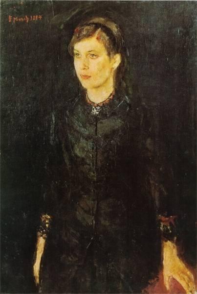 1884 portrait inger