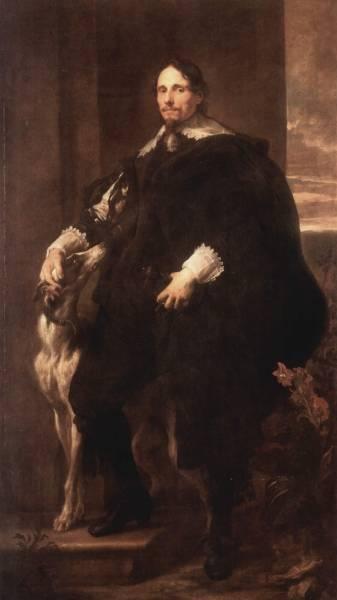 Portrat-des-Philippe-Le-Roy-Herr-von-Ravels