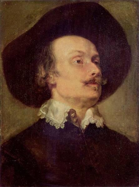 Portrat-eines-Mannes
