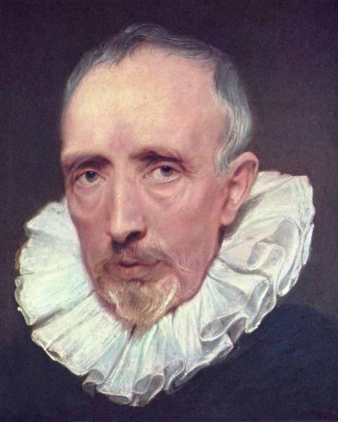 Portrat-des-Cornelius-van-der-Geest