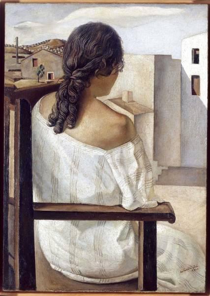 1925 Портрет