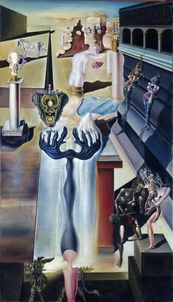 1929-1932 Человек-невидимка