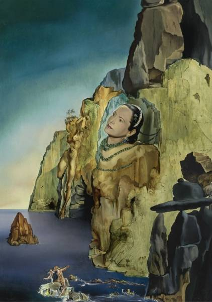1943 Принцесса Arthchild Gourielli Елена Рубинштейн