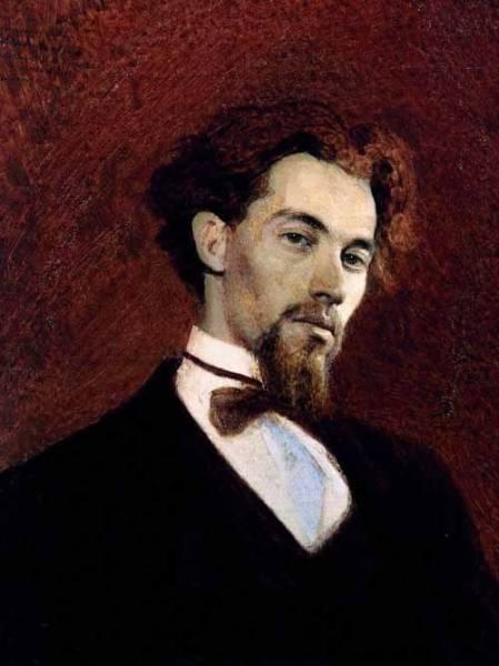 Портрет Савицкого