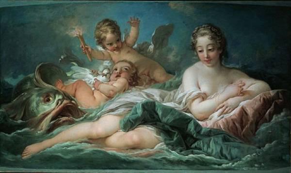 Венера, 1754