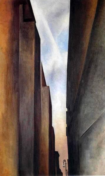 Street of New-York II