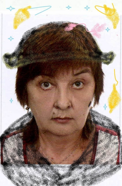 Greenberg Tatiana Гринберг Татьяна