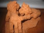 путеводный маяк спора - роль доминирующего льва